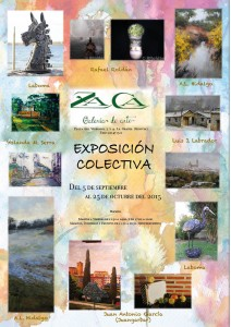 1CARTEL colectiva SEP2015 foto